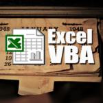 エクセルVBAでDateSerial関数で今月の日付を取得してワークシートに入れる方法
